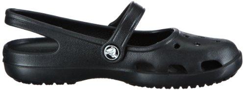 Donna Ballerine Black crocsShayna Nero Crocs Tzq1R4Ew