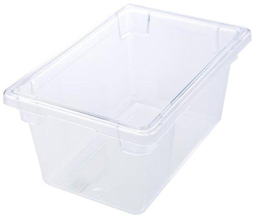 19l Safe (VacMaster 13752 Polycarbonate Sous Vide 19 Liter Water Tank)