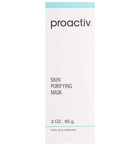 (Proactive Skin Purifying Mask 3 oz 85g FRESHEST STOCK - EXP 2019)