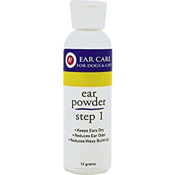 Miracle Care Ear Powder Step 1, 12 grams