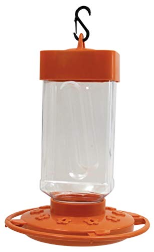 First Nature 3088 32-ounce Oriole - Oriole Jelly Grape Feeder