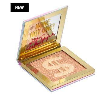 Too Faced Erika Jayne High-Impact Highlighter by Too Faced (Image #1)