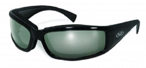 Smoke Black Visión motocicleta Frame callejeros Global de Lens gato gafas de CzTrA0xwzq