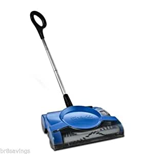 Amazon Com New Shark Swivel Cordless Sweeper Floor Carpet