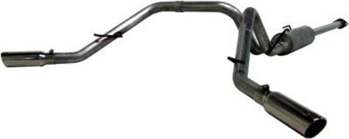 MBRP S5300AL Aluminized Exhaust System