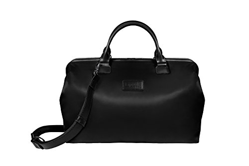 lipault-bowling-bag-m-black-one-size