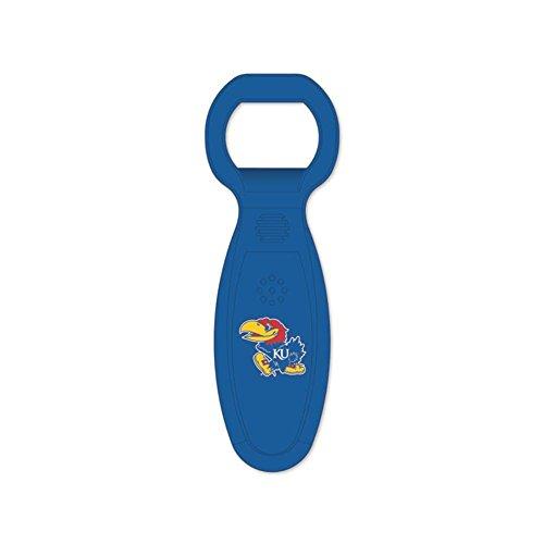 The Fanatic Group Kansas Jayhawks Musical Bottle Opener - Royal, ()