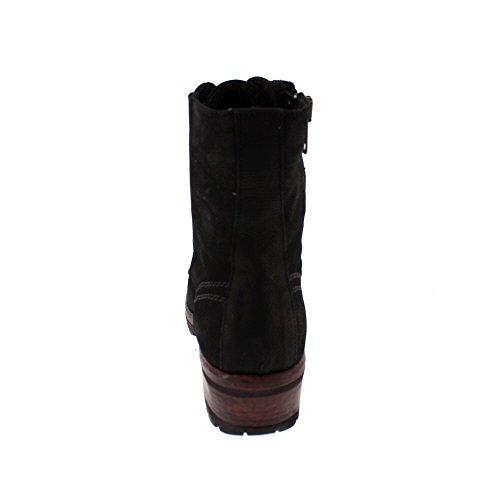 MACA Kitzbühel Femmes - Boot 1908 - nero bordo