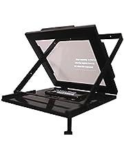 جهاز عرض النصوص يونيفرسال، مناسب مع جميع انواع اجهزة التابلت/ اي باد وكاميرا الفيديو/ جهاز عرض النصوص دي اس ال ار