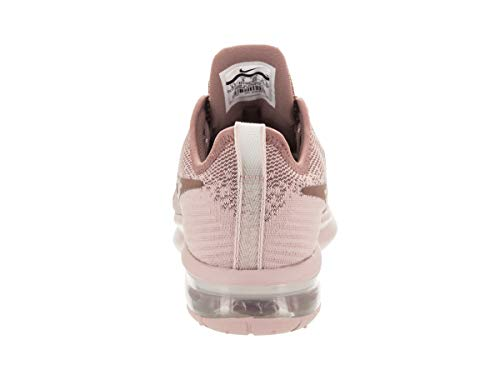 Rose Rose particle 4 Mauve Wmns smokey Scarpe particle Donna Fitness Max Air Multicolore Sequent Nike Da 600 POIwqC77x