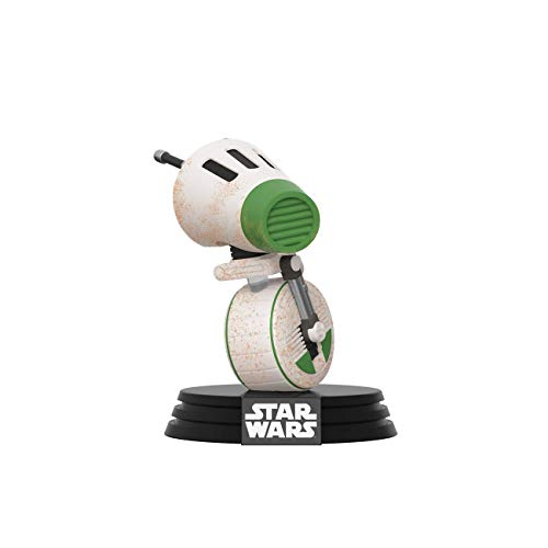 Funko Pop! Star Wars: Episode 9, Rise of Skywalker - D-O