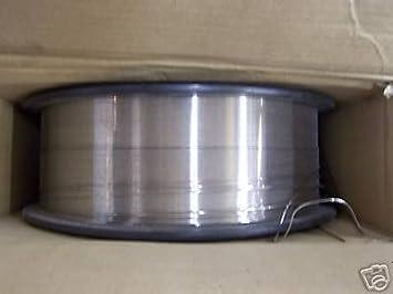 2 X Aluminium Mig Welding Wire 5356-1.0mm x 0.5kg