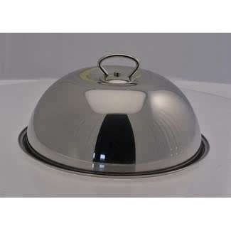Campana Metal con empuñadura para microondas LG/Goldstar ...