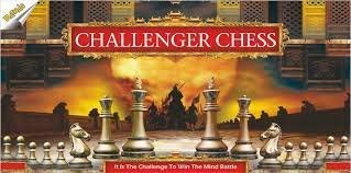 Challenger Chess by NT