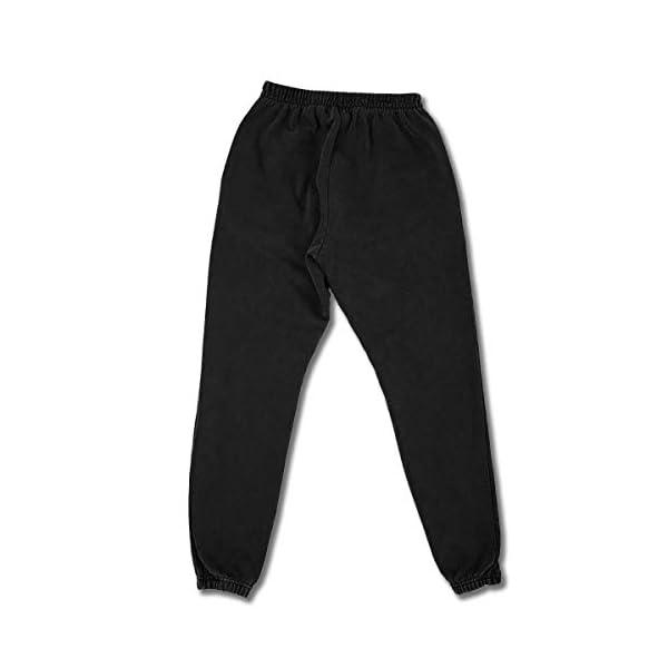 ZALAYUNI Irish Water Spaniel Men Sport Pants, Soft and Comfortable Sweatpants, Joggers Pants for Men 3