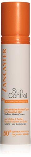Lancaster Sun Control Anti-Wrinkles & Dark Spots Cream Spf 50+ 50ml