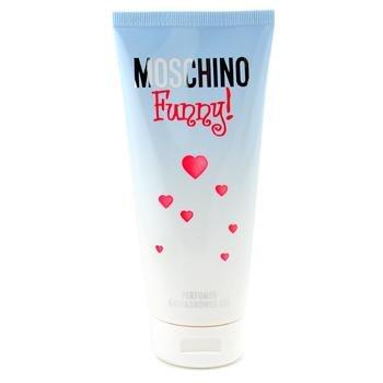Moschino Funny Perfumed Shower Gel 200ml/6.7oz