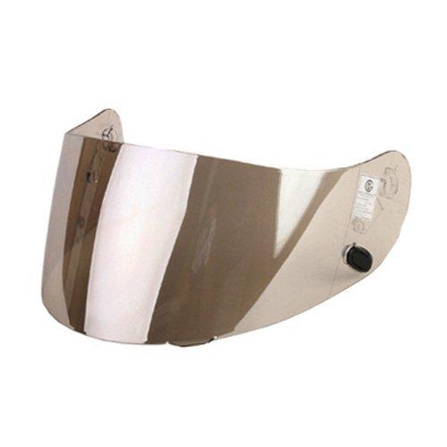 - HJC Helmet HJ-09 RST Mirror Coating Shield Visor Silver Color