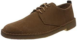 Clarks ORIGINALS Desert London Cola Mens Shoes Size 9.5 UK (B00MY2L32G) | Amazon price tracker / tracking, Amazon price history charts, Amazon price watches, Amazon price drop alerts