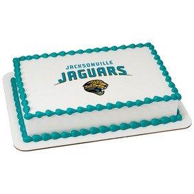 jacksonville-jaguars-licensed-edible-cake-topper-35397