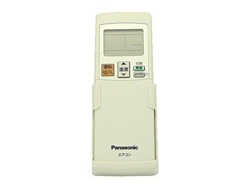 Panasonic リモコン(リモコンホルダー付き) CWA75C3289X1
