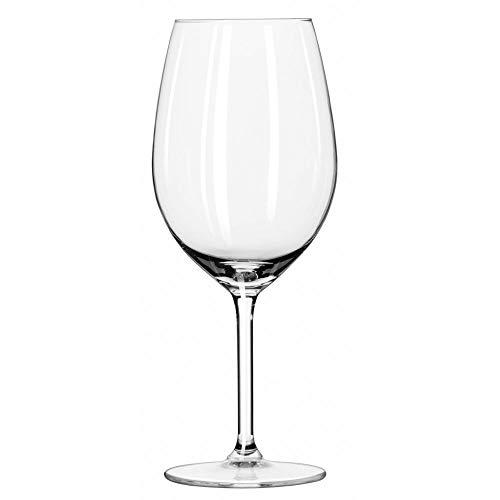 Libbey 9105RL Allure 18 Ounce Wine / Water Glass - 12 / CS