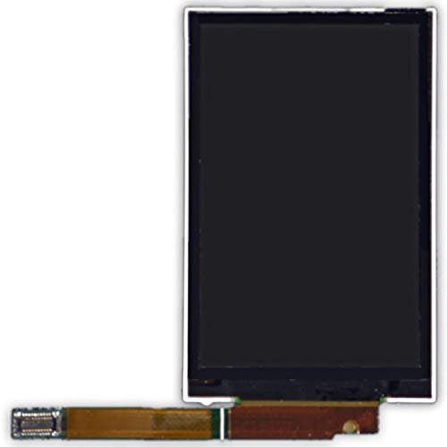 - LCD for Apple iPod Nano 5th Gen with Glue Card