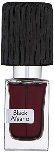 Nasomatto Extrait de Parfum Spray, Black Afgano, 1.0 Fl Oz