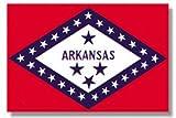 Arkansas 3 x 5′ – Annin Flags Outdoor 100% Nylon State Flag Review