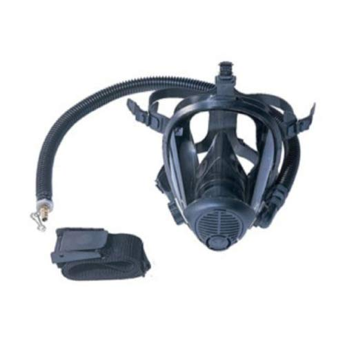 Survival Air Systems 9814-05 Medium Opti-fit Multi-Use Full Face ()