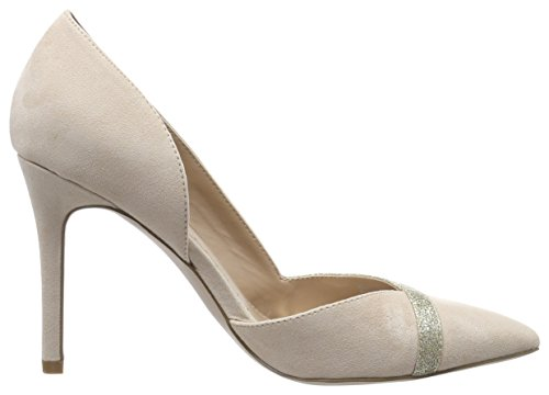 Miss KG Cai 2 - Tacones Mujer Beige (Nude)