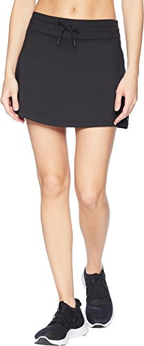 Skirt Sports Womens Lotta Breeze Skirt, Black, SM (Breeze Skirt)