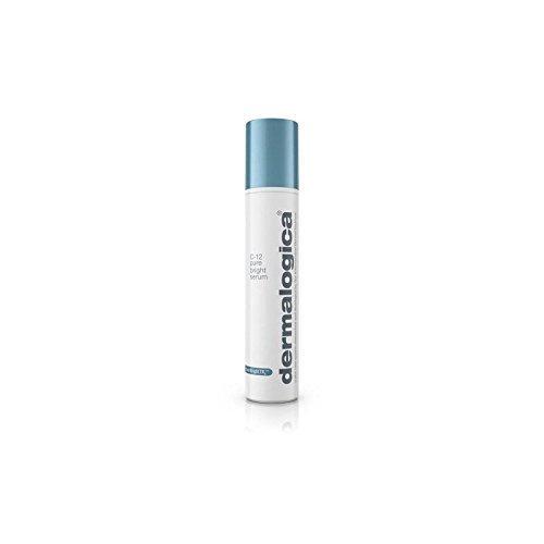 Colour Dermalogica (Dermalogica C-12 Pure Bright Serum - Powerbright Trx)