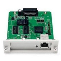 EpsonNet 10/100 Base TX Type B Internal Ethernet Epson Print Server (C12C824352) (Renewed)