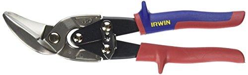 IRWIN Tools Offset Snips, Left (2073211)