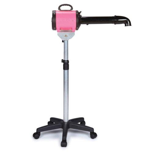 Master Equipment FlashDry Stand Pet Dryer, Pink, My Pet Supplies