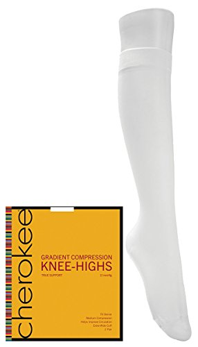 Footwear Cherokee Womens Compression Support