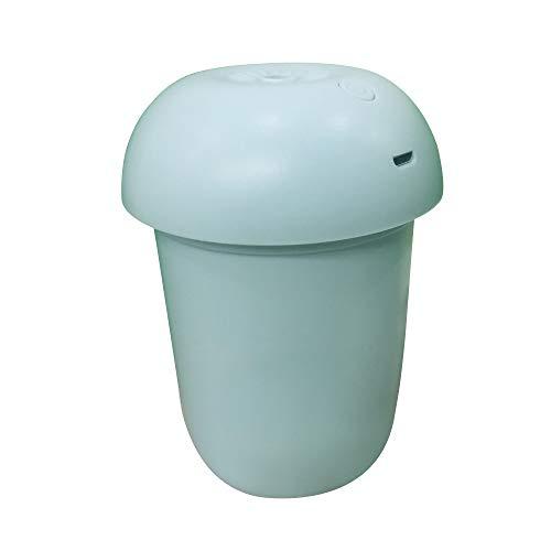 Miroco Ultrasonic Cool Mist Humidifier, Auto Shut-Off
