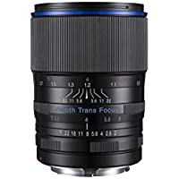 Venus Laowa 105mm f/2 Smooth Trans Focus Lens for Nikon