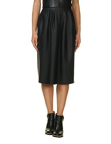 dr-denim-jeansmakers-womens-sadie-skirt-womens-cloche-skirt-in-size-s-black