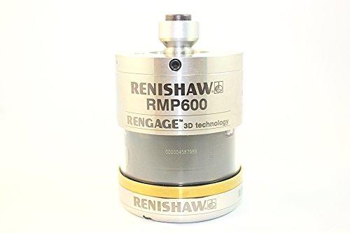 Renishaw RENGAGE HAAS Mazak RMP600 Machine Tool Probe