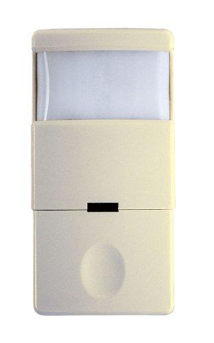 Intermatic IOS-DOV-IV Decorator PIR Occupancy/Vacancy Sensor