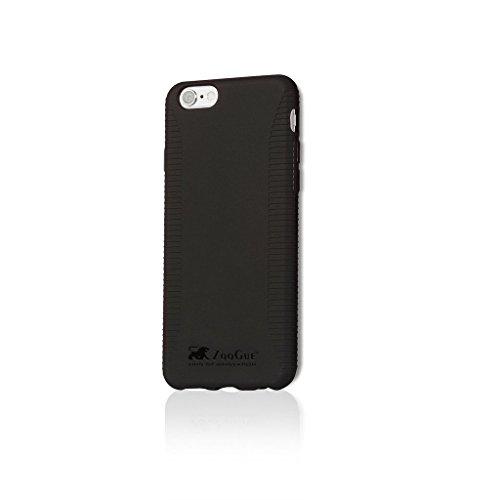 ZooGue iPhone Social Display Black