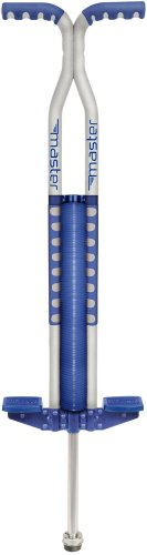 Flybar Foam Master Pogo Stick (Blue/White)
