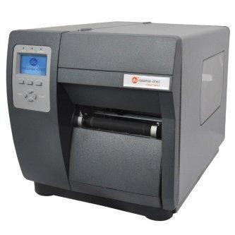 - Honeywell I-4212 Direct Thermal-Thermal Transfer Printer (203 dpi, 12 ips, Serial, Parallel, USB, Peel Present, Interna