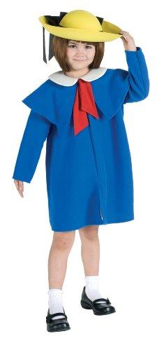 Madeline Kids Costume