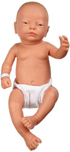 model baby - 1