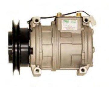 Dodge Intrepid Ac Compressor (OEM VALEO AC COMPRESSOR FITS DODGE 93-99 INTREPID 95 96 97 98 99 NEON 92 93 94 SHADOW 58344 618344)
