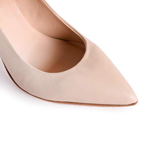DV6404 A229 Patrizia Pepe Chaussures 39 5 B178 EwUHTBnHxq