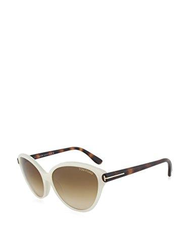 Tom Ford Women's Designer Sunglasses, - Ford Sunglasses White Frame Tom